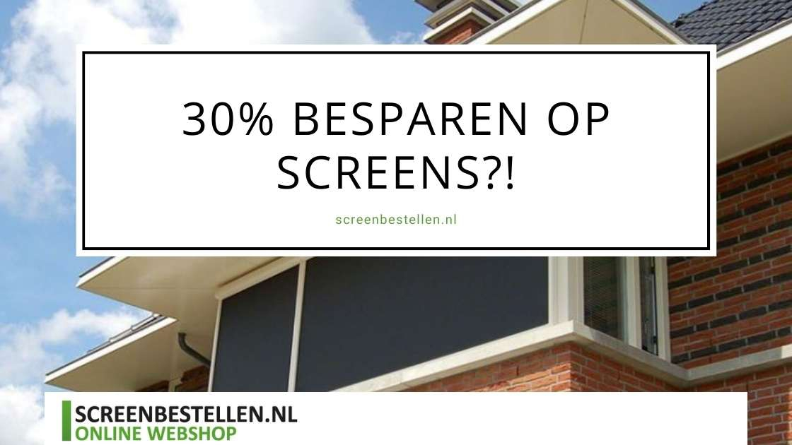 screen online bestellen